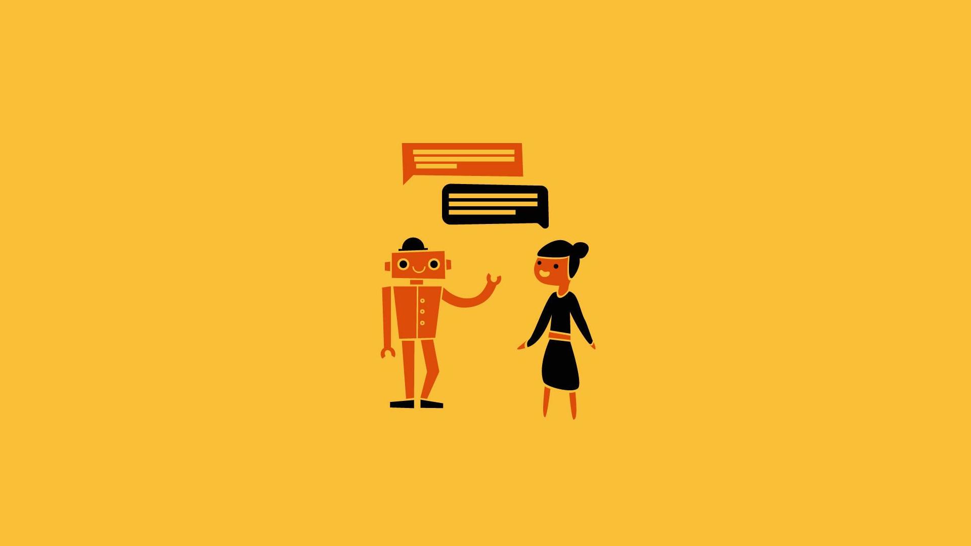 Roboti vama olakšavaju posao u komunikaciju sa kupcima