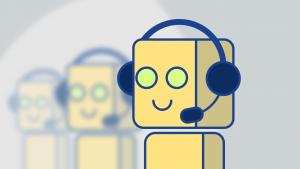 Dobar dan, moje ime je Robot, kako Vam mogu pomoći?
