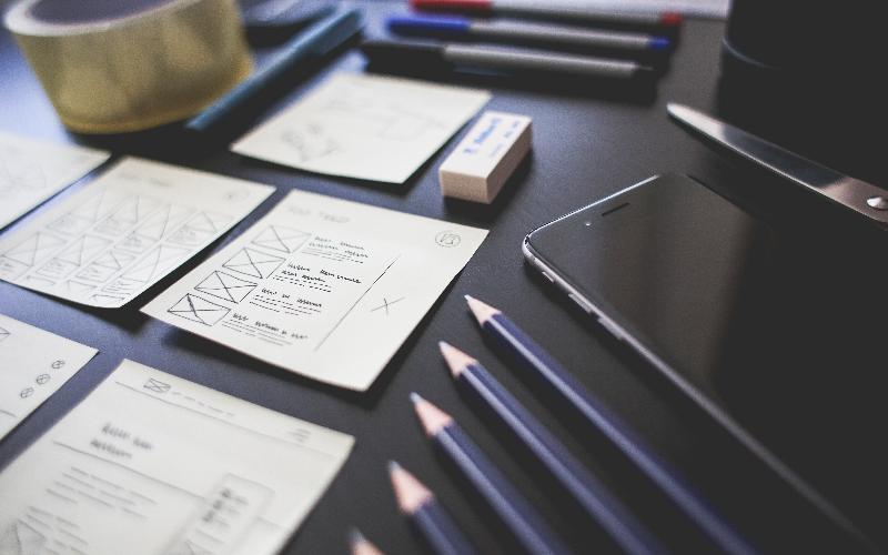 Što manje to bolje: najvažnije pravilo kod dizajniranja formi