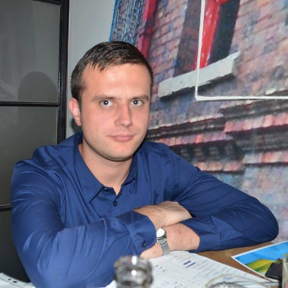 Nikola Papratović
