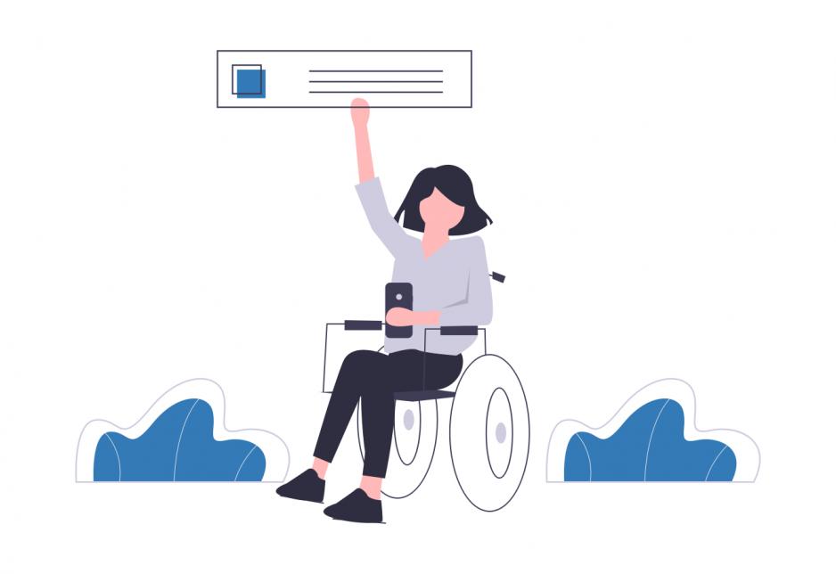 Što je digitalna pristupačnost? Kako će se promjeniti web stranice?