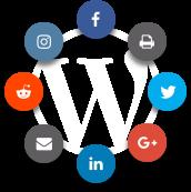 wp social circle