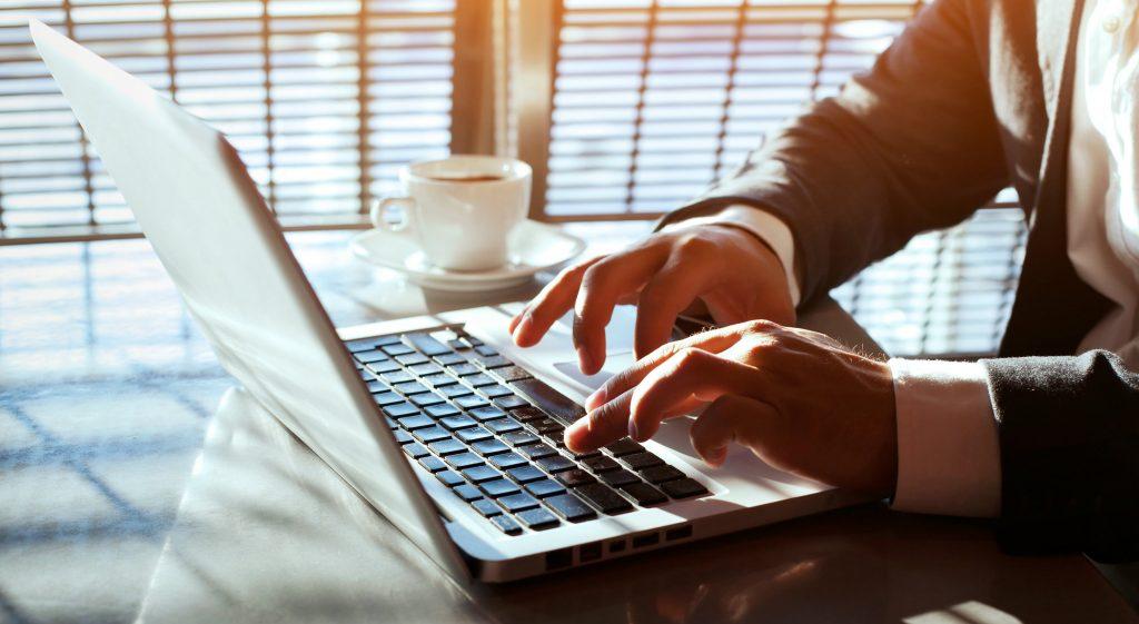 Pisanje tekstova za web stranice