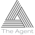 the agent logo1